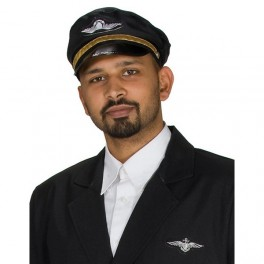 Čepice pilota 4 455155 - Ru