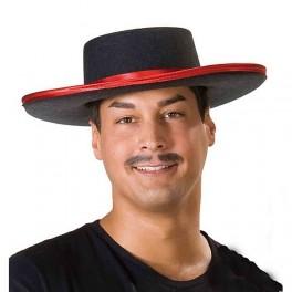 Španělský klobouk 4 115154 - Ru