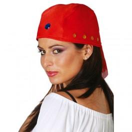 Cikánský klobouk 4F 13830 - Gu