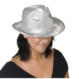 Stříbrný klobouk 4 425106 - Ru
