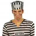 Vězeňská čepice 4F 13719 -Gu