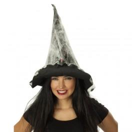 Čarodějnický klobouk 4 445535 - Ru