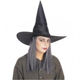 Čarodějnice s vlasy 4 H157 -Ru