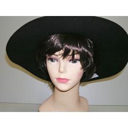 Loupežnický klobouk 4 2011 - Ru
