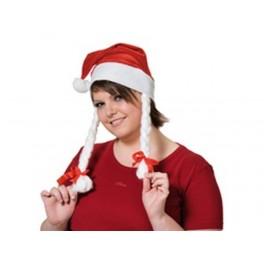 Čepice s copy Santa Claus 4 22124 - Ru