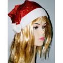 Čepice s potiskem Santa Claus 116406 Li