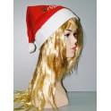 Čepice Santa Claus - Merry Christmas 601403 - Li