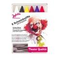 Tužky - 6 kusů 8 07116 - Jo