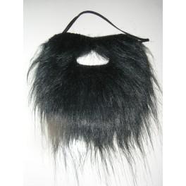 Vousy černé 10222 - Li