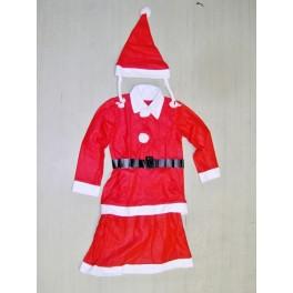 Kostým Santa Clauska 22113 - Li
