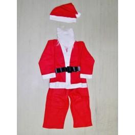 Kostým Santa Claus 22115 - Li