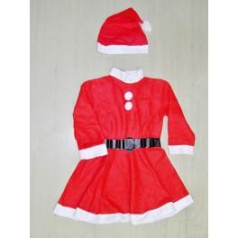 Kostým Santa Clauska 22116 - Li