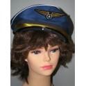 Čepice pilot PT9008 - Li