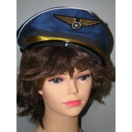 Čiapky pilot PT9008 - Li