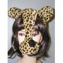 Gepard uši a nos PT8559 - Li