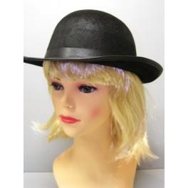 Tvrdý klobúk široký 092549 - Ra