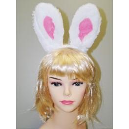Uši králik biele 470975 - Li
