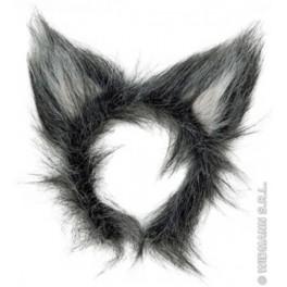 Uši vlk 2324W - Wi