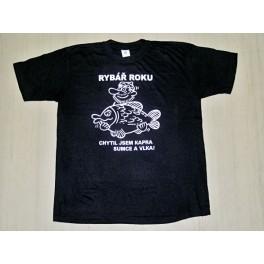 Tričko - rybář 3104 - Bs