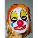 Maska klaun 13073 - Li