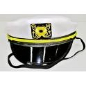 Kapitánská čepice mini 9015A - Li