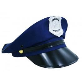Policejní čepice (dětská) 974609 - Ra