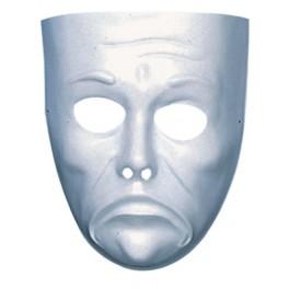 Maska na domalování tragedie 00245 -B-Wi
