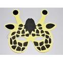 Škraboška žirafa 9417D - De