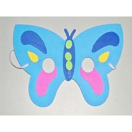 Škraboška motýl 9417B - De