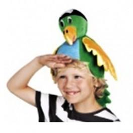 Čiapky papagáj 532 - Bo