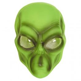 Maska mimozemšťan 2689 V - Wi
