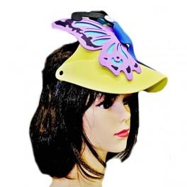 Čiapky motýľ 9418 - Li