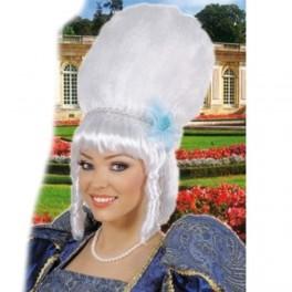 Burlesque Platinium - paruka 5 51779 - Ru