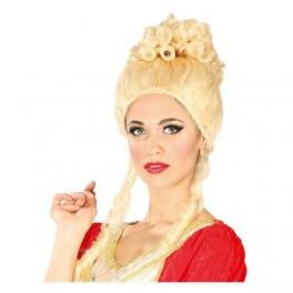 Paruka Komtesa blond 5F 4786 - Gu