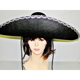 Mexický klobouk 4F 13619- Gu