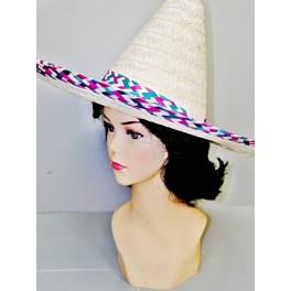 Mexické klobouky 4F 13611 - Gu