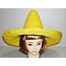 Mexický klobúk farebný 4010 - Li