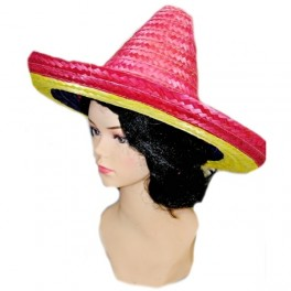 Mexický klobúk dámsky 3283 - Li