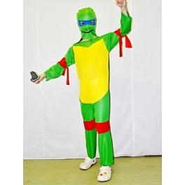 Kostým Korytnačka Ninja (110-116) 12546c - Li