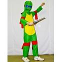 Kostým Korytnačka Ninja 12546d - Li