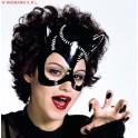 Maska kočičí žena 2630G-W