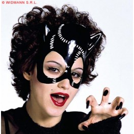 Maska mačací žena 2630G-Wi