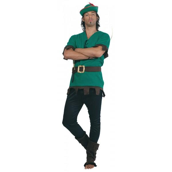Robin Hood 1F 80131 - Ru