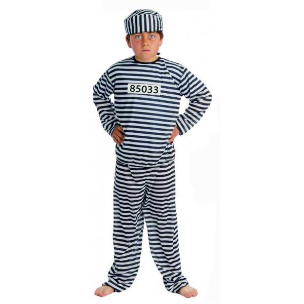 Vězeň 1F 78402 - Gu