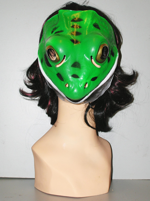 Maska žába 6931 F - Wi