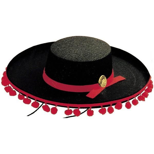 Španělský klobouk ZHL 04005
