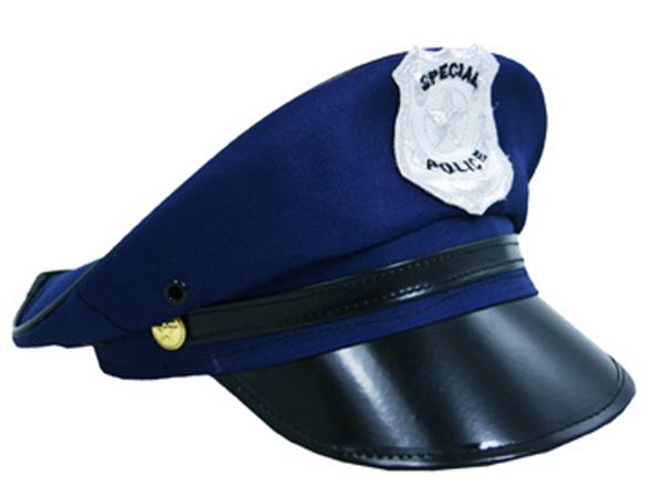 Policejní čepice (dětská) 4465503