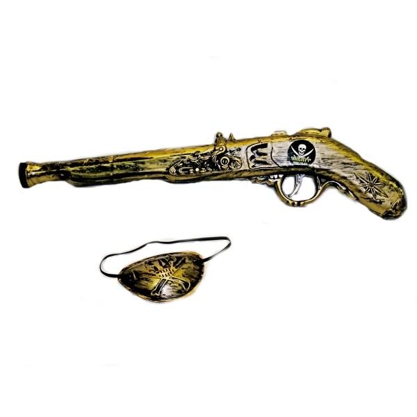 Pistole pirátská 12453 – Ge