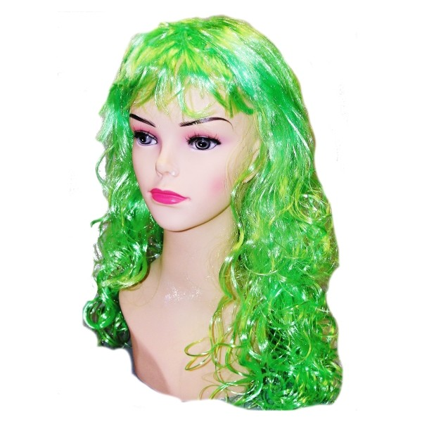 Paruka zelená vodnice 8765 - La