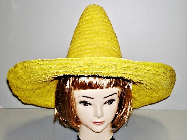 Mexický klobouk barevný 4010 - Li